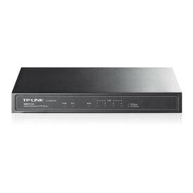【送料無料】TP-LINK TL-R600VPN SafeStream [ギガビット ブロードバンド VPNルーター]