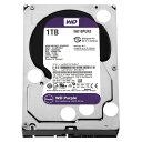 【送料無料】WESTERN DIGITAL WD10PURZ WD Purple [3.5インチ内蔵HDD(1TB・3.5インチ・SATA600)]
