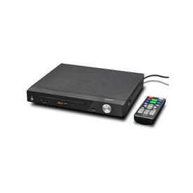 VERSOS ベルソス DVDプレーヤー 据置 AV/HDMIケーブルタイプ ブラック HDMI 録音機能 再生 MP3 VS-DD202