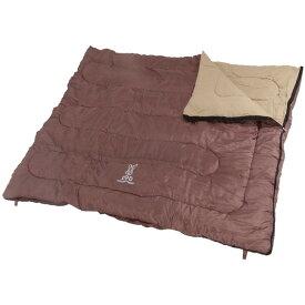 DOD S4-511 ブラウン [わがやのシュラフ] アウトドア キャンプ レジャー 寝袋 防災 コンパクト 洗える 丸洗い