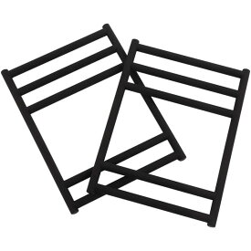 DOD CL2-543 ブラック [テキーラベンチレッグ]