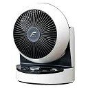 【送料無料】ユーイング UCF-DHR18K-W ホワイト [DCマルチファン (リモコン付)] サーキュレーター 上下左右首振り 風量8段階 温度センサー リ...