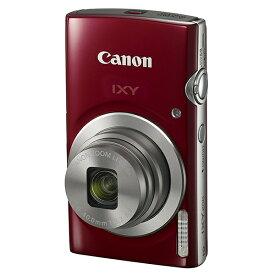 CANON IXY 200 レッド [コンパクトデジタルカメラ(2000万画素)]
