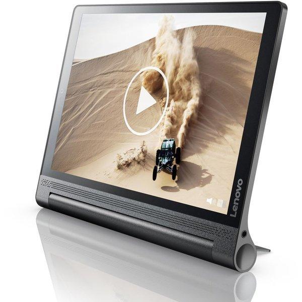 【送料無料】Lenovo ZA1N0037JP プーマブラック YOGA Tab 3 Plus [タブレットパソコン 10.1型ワイド液晶 フラッシュメモリ-32GB]