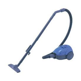 日立 掃除機 紙パック 軽量 小型 ブルー 清潔 楽 ラク パワー 強 クリーナー 畳 床 優しい フロアブラシ CV-CG3-A