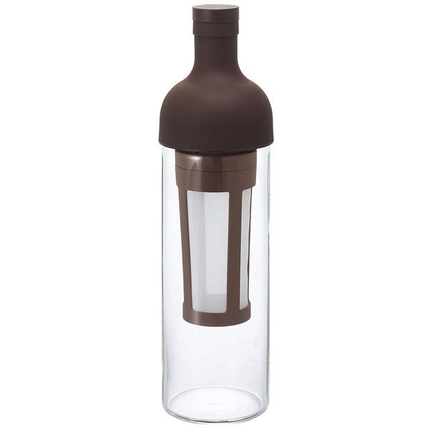 HARIO FIC-70-CBR ショコラブラウン [フィルターインコーヒーボトル(5杯専用)] ハリオ 珈琲 水出しコーヒー じっくり