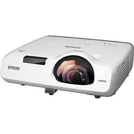 【送料無料】EPSON EB-530 [ビジネスプロジェクター 超短焦点モデル]