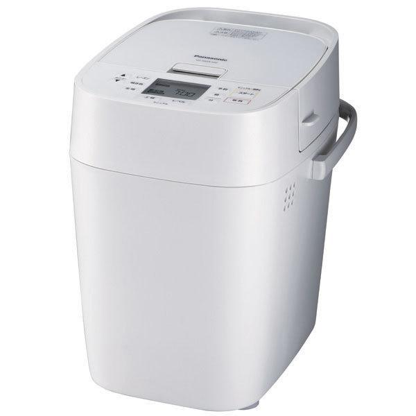 【送料無料】PANASONIC SD-MDX100-W ホワイト [ホームベーカリー (1斤)] SDMDX100W