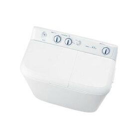 ハイアール JW-W45E ホワイト [2槽式洗濯機(4.5kg)]