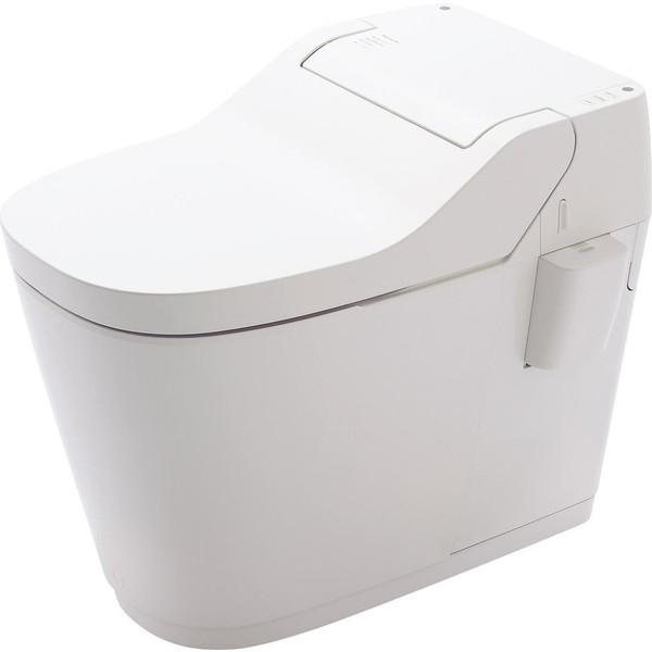 【送料無料】便器 アラウーノs2 貯湯式 PANASONIC CH1401WS ホワイト 全自動おそうじトイレ アラウーノS2 床排水標準タイプ (配管セット別売り) [温水洗浄便座]