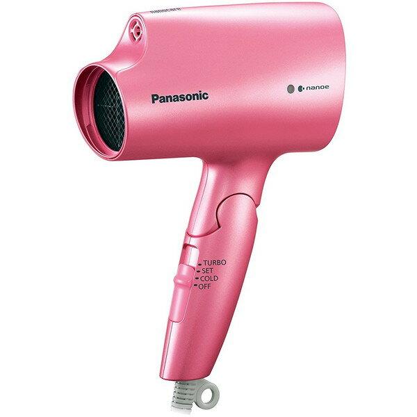 【送料無料】パナソニック ドライヤー EH-NA29-P ピンク ナノイオン ナノケア ナノイー 髪質改善 まとまる 速乾 コンパクト軽量タイプ 贈り物 誕生日 PANASONIC