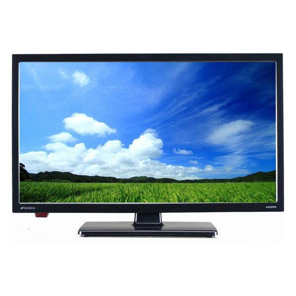 【送料無料】ドウシシャ SDN20-B11 ブラック系 [20V型 地上デジタルハイビジョン液晶テレビ]