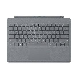 マイクロソフト FFP-00019 プラチナ Surface Pro Signature [キーボード付きカバー(Surface Pro / Surface Pro 4 / Surface Pro 3用)]