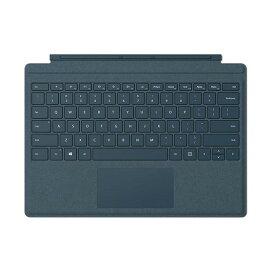 マイクロソフト FFP-00039 コバルトブルー Surface Pro Signature [キーボード付きカバー(Surface Pro / Surface Pro 4 / Surface Pro 3用)]