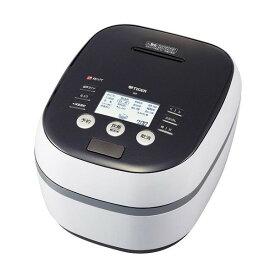 タイガー 炊飯器 TIGER JPH-A100-WH ホワイトグレー 炊きたて [炊飯器(5.5合)] JPHA100WH