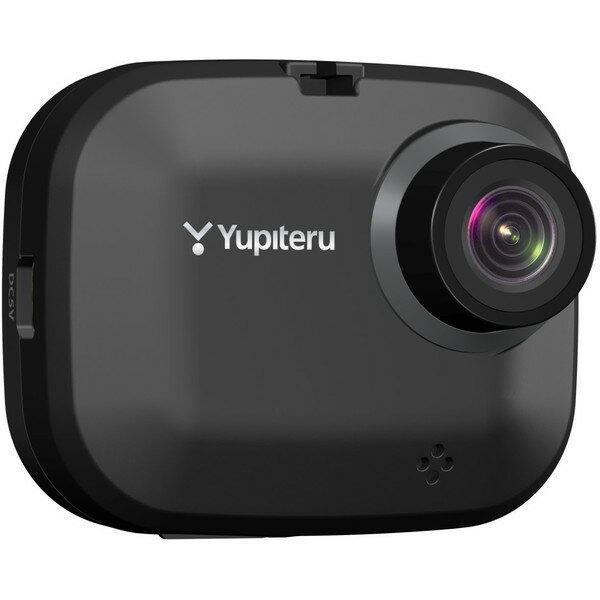 【送料無料】YUPITERU ユピテル DRY-mini50c ドライブレコーダー ディスプレイ搭載 100万画素 50周年記念モデル ドラレコ