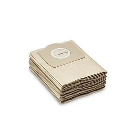 KARCHER(ケルヒャー) 紙パック5枚入り(WD 3.310 M用の紙パック) 乾湿両用クリーナーA2254Me用6959-130