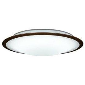 【送料無料】NEC HLDZB08106 [LEDシーリングライト(〜8畳/ 調光)リモコン付 ]