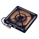 【送料無料】メトロ(METRO) MHU-601E-K [こたつ用 取替ヒーターユニット U字型ハロゲンヒーター] 手元コントローラー …