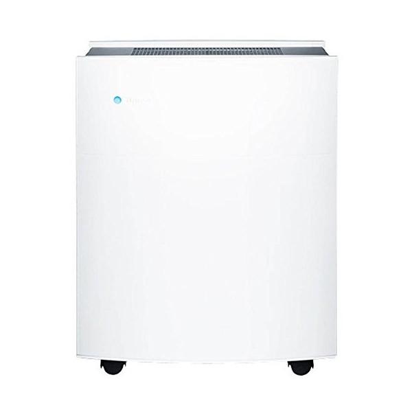 【送料無料】ブルーエア 空気清浄機(〜75畳) Blueair Classic 680i Wi-Fi対応 ダストフィルターモデル 結露 湿気 カビ かび ニオイ 脱臭 省エネ 静音 PM2.5対応 タバコ ホコリ 花粉 温度 湿度 ウイルス 国内正規品