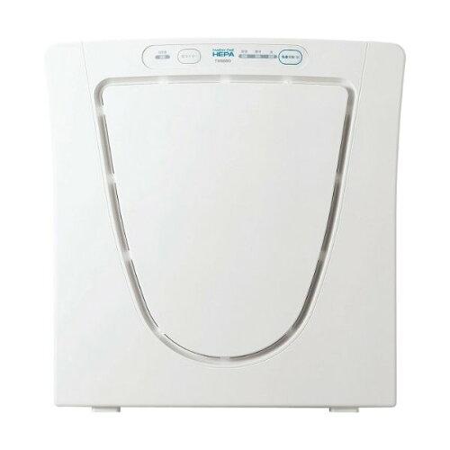 【送料無料】TWINBIRDAC-4238Wホワイトファンディファインヘパ[空気清浄機(〜12畳)]