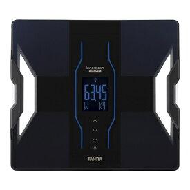 タニタ 体重計 RD-907-BK ブラック インナースキャンデュアル TANITA RD907 スマホ対応 アプリ 体組成計 体脂肪計 日本製 バックライト 体重50g単位 Bluetooth iphone Android RD-909と同等品