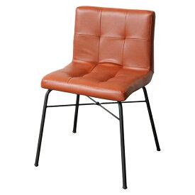【送料無料】 チェア リビングチェア デスクチェア レザーチェア 椅子 北欧 おしゃれ アンセム 市場 ANC-2552BR