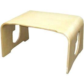 ヤトミ 木製テーブル キコリのテーブル ナチュラル