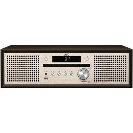 JVC NX-W30 [ コンパクトコンポーネントシステム (Bluetooth対応) ]