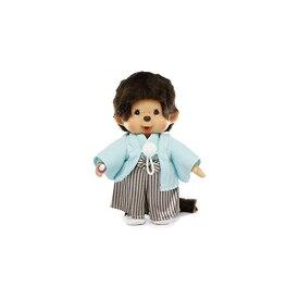 セキグチ 紋付袴モンチッチ 男の子