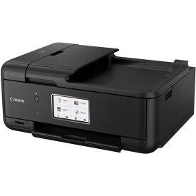 CANON PIXUS TR8530 PIXUS(ピクサス) TRシリーズ [A4インクジェットプリンター (コピー/スキャナ・USB2.0/有線LAN/無線LAN)]【同梱配送不可】【代引き不可】【沖縄・離島配送不可】