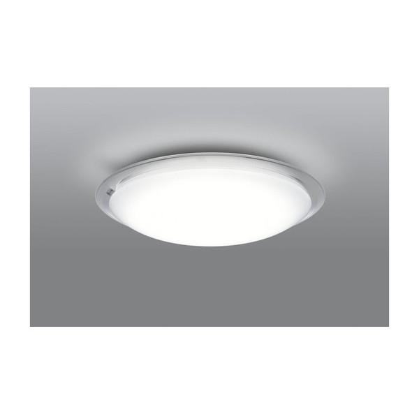 【送料無料】日立 LEC-AHS1410K [洋風LEDシーリングライト (〜14畳/調色・調光) リモコン付き サークルタイプ]