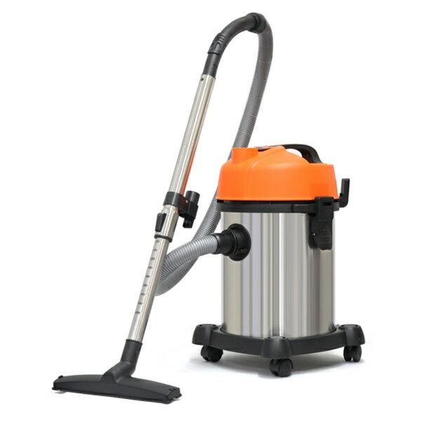 【送料無料】VERSOS VS-7305 [乾湿両用業務用掃除機] VS7305