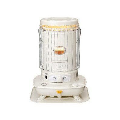 【送料無料】コロナ SL-6617 ホワイト [石油ストーブ(木造17畳/コンクリ23畳まで)]
