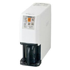 象印 BT-AG05-WA ホワイト つきたて風味 [家庭用無洗米精米機(2〜5合)]