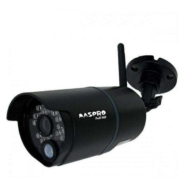 【送料無料】MASPRO WHC7M2-C ブラック [増設用カメラ(WHC7M2・WHC10M2用)]