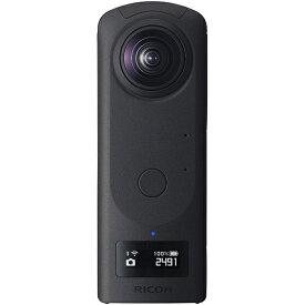 RICOH RICOH THETA Z1 ブラック [360度カメラ (4K対応)]