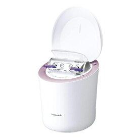 PANASONIC EH-SA9A-P ピンク調 スチーマー ナノケア パナソニック W温冷エステ フェイスケア 顔 美容器具 スキンケア 保湿 クリスマス 贈り物に最適 美容家電 乾燥肌 EHSA9A