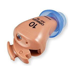 ファミリー・ライフ デジタル式補聴器イヤメイトデジタルAK-10 オムロン(a10137) メーカー直送