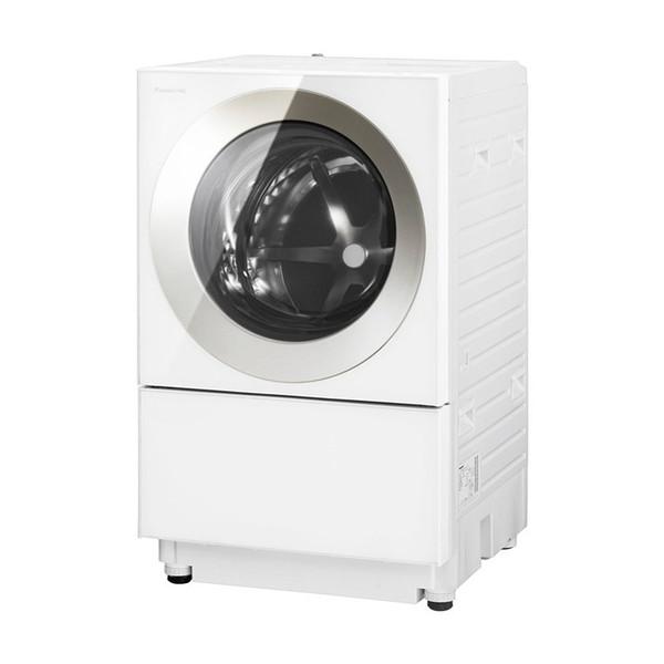 【送料無料】PANASONIC NA-VG720L シャンパン キューブル [ななめ型ドラム式洗濯乾燥機 (洗濯7.0kg/乾燥3.0kg) 左開き] NAVG720L