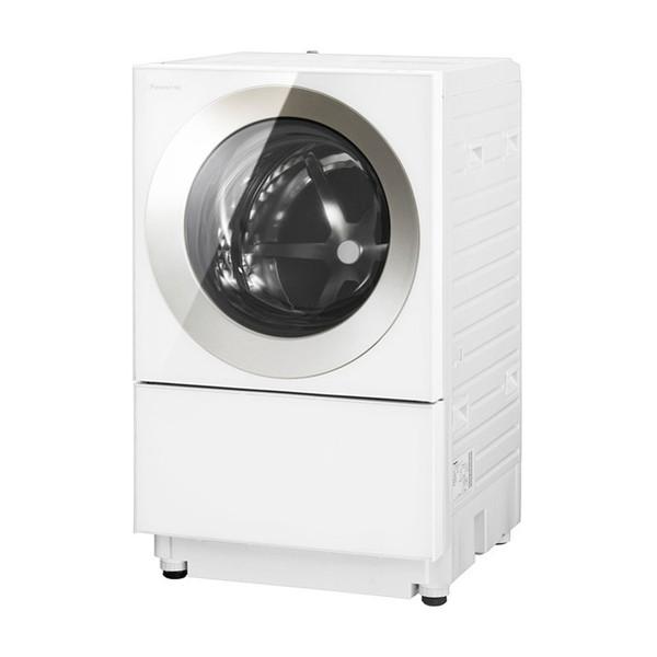【送料無料】PANASONIC NA-VG720R シャンパン キューブル [ななめ型ドラム式洗濯乾燥機 (洗濯7.0kg/乾燥3.0kg) 右開き]