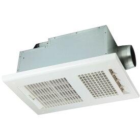 【送料無料】浴室換気乾燥暖房器(1室換気) MAX(マックス) BS-161H 浴室暖房 換気 ドライファン 24時間換気 100V