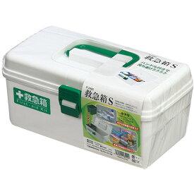 不動技研 救急箱・S ホワイト F2485