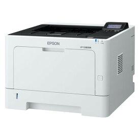EPSON LP-S380DN [A4モノクロレーザープリンター]