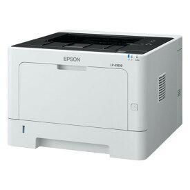 EPSON LP-S180D [ A4モノクロレーザープリンター ]
