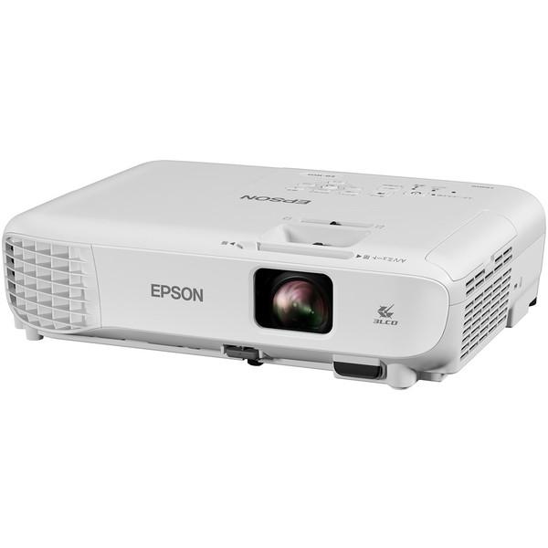 【送料無料】EPSON EB-W05 dreamio(ドリーミオ) [ホームシアタープロジェクター] EBW05