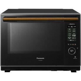 PANASONIC NE-BS2600-K ブラック Bistro(ビストロ) [スチームオーブンレンジ 2段調理タイプ (30L)]
