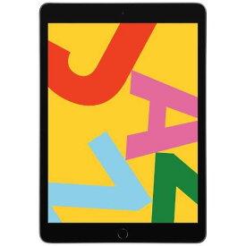 APPLE MW772J/A スペースグレイ [iPad Wi-Fiモデル 10.2インチ 128GB]