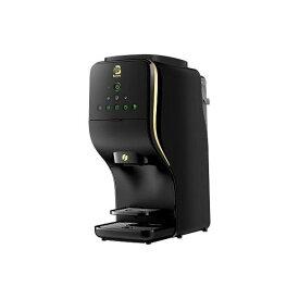 ネスレ HPM9637-PB プレミアムブラック ゴールドブレンド バリスタ Duo [コーヒーメーカー]