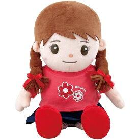 おしゃべり人形 おしゃべり 人形 音声人形 みーちゃん かわいい 楽しい 女の子 敬老の日 ファミリー・ライフ おしゃべりみーちゃん 音声認識人形(a20460)